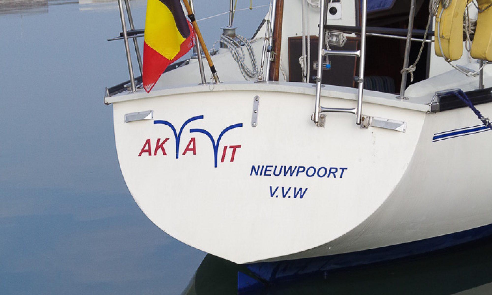 Akvavit